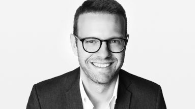 Sandro Schramm wird Director Marketing bei S.Oliver