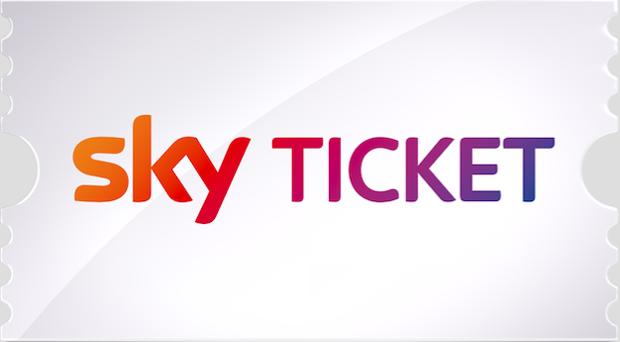 Sky Online Ticket