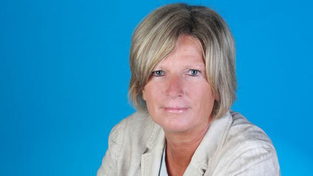 Claudia Neumann Zdf