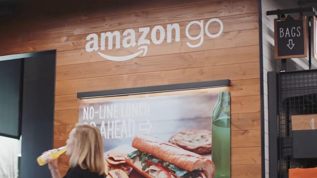 Mobile Payment: Drei Gründe, warum Amazon Go kein Erfolg wird