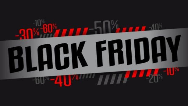 Black Friday und Cyber Monday laden zum Online-Shoppen ein