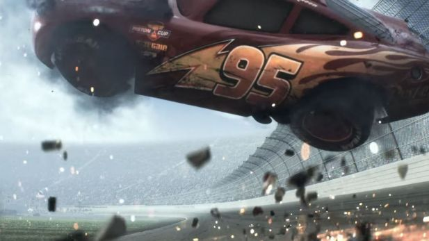 Cars 3 kommt im September in die Kinos