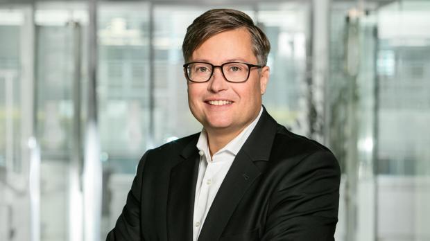 Springer Manager Und Gik Sprecher Carsten Dorn Media
