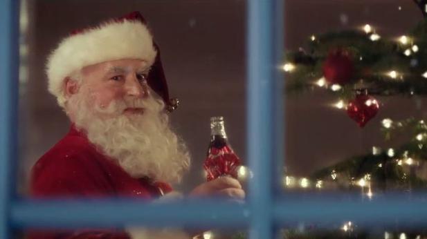 Weihnachtskampagne Coca Cola Startet Mit Tv Spot Und Truck Tour