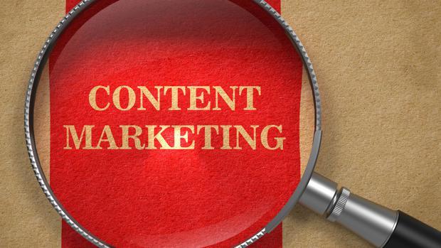 In Sachen Content Marketing müssen deutsche Marketer noch viel lernen