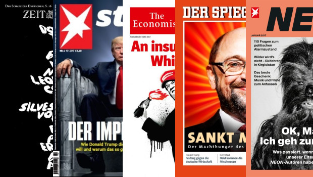 Der spiegel beef cicero zeit magazin die cover for Spiegel nachrichtenmagazin