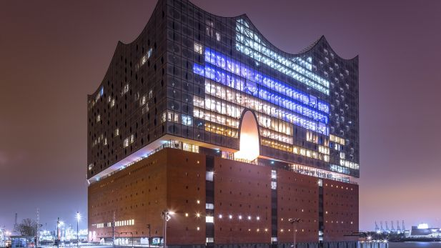 Elbphilharmonie Hamburg Eröffnungskonzert