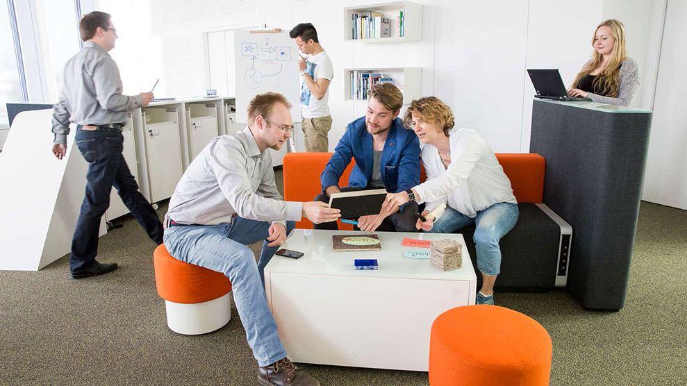 sap adidas bosch das sind die 25 besten arbeitgeber in deutschland. Black Bedroom Furniture Sets. Home Design Ideas