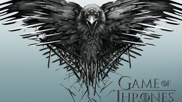 """Game of Thrones"" erneut mit Piraterie-Rekord"
