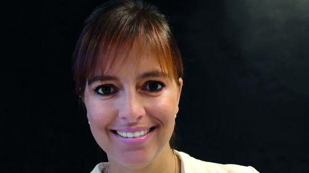 Gisele Musa, Global Director Branding & Activation bei Metro Cash & Carry