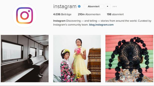 Instagram Meisten Follower