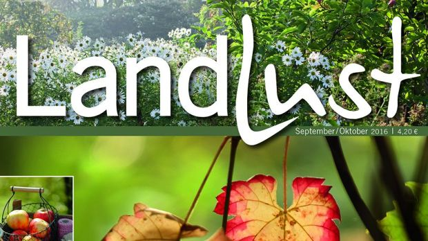 Landlust Geschenkabo magazine sponsored post landlust zeigt wie print millionen