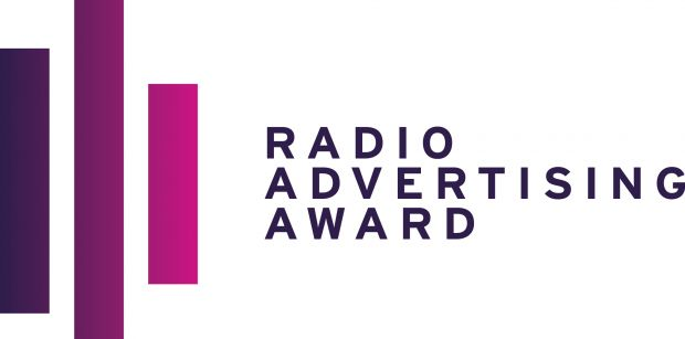 Logo des Radio Advertising Award