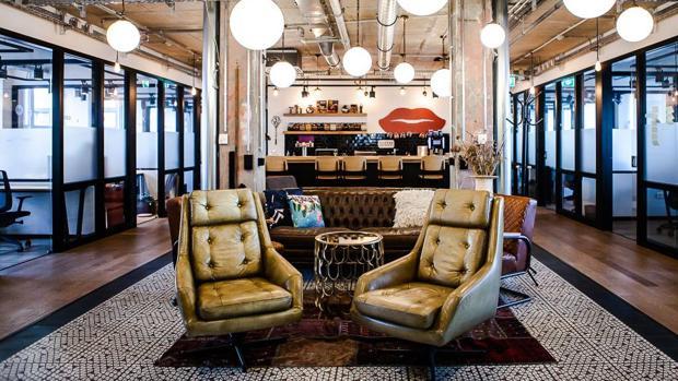 Büro Berlin amorelie wooga und co das sind die 10 coolsten start up büros in