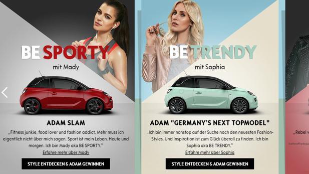 "germany's next topmodel"": opel setzt auf micro-influencer"