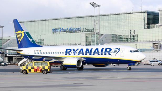 Twitter Zoff Lufthansa Stichelt Gegen Ryanair Und Fängt