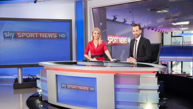 sky news hd free tv