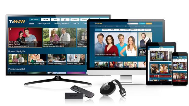 Online mediathek rtl bietet tv now nun auch f r das for Spiegel tv magazin rtl mediathek