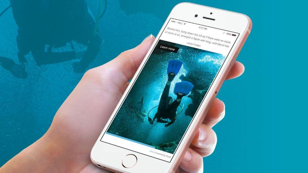 Outstream vermarktung adtech start up teads wird exklusiv for Spiegel tv live stream