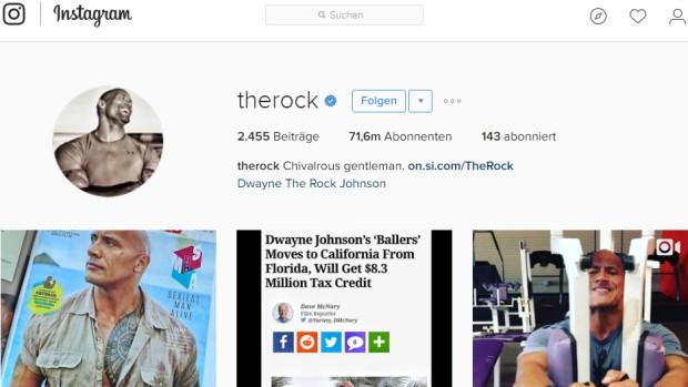 Instagram Detail: Instagram: Selena Gomez Löst Taylor Swift Als Follower