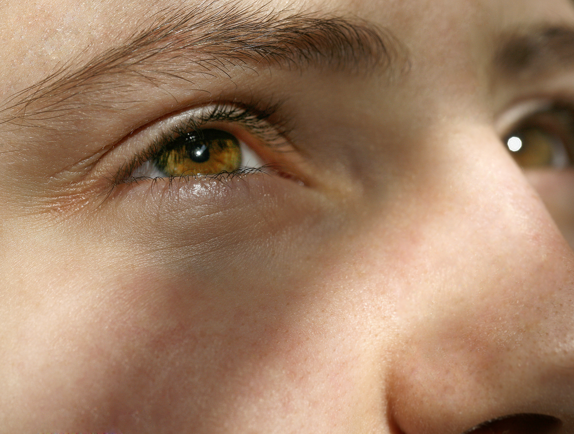 мужские карие глаза фото обстоятельствах случившегося
