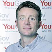 Alex McIntosh neuer CEO YouGov UK