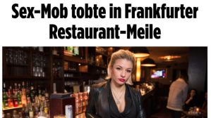 Bild Sex Mob