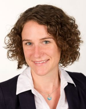 Christina Handschuch (Quelle: Kleffmann Group)