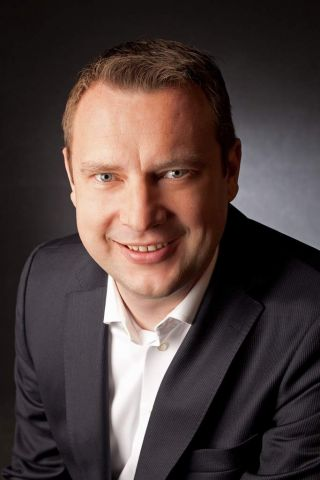 Jan Schöttelndreier, Director Marketing & Sales bei cluetec
