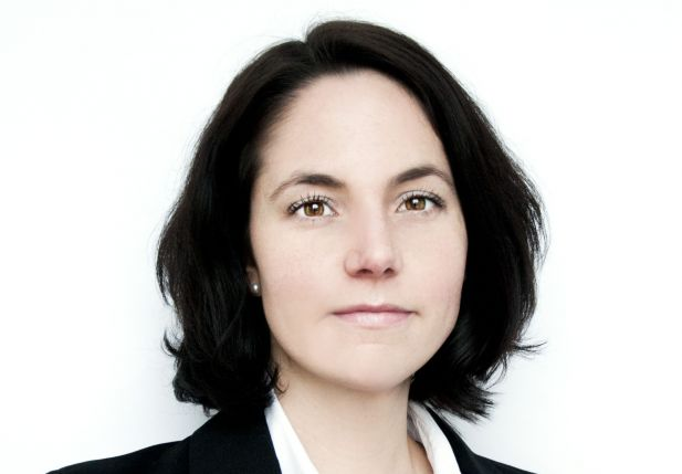 Jessica Seis, Head of Research der Media- und Marketingagentur Universal McCann