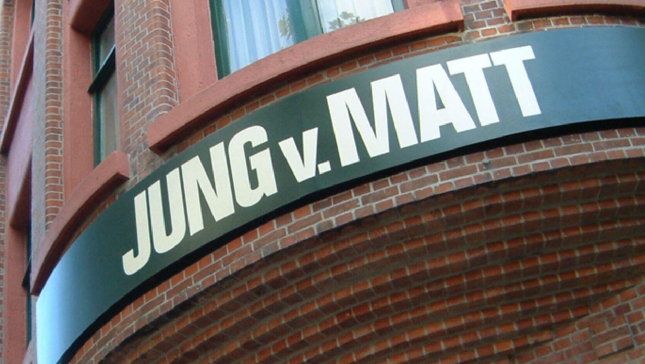Bilanz 2016 Jung Von Matt Schrumpft Um Knapp 10 Prozent