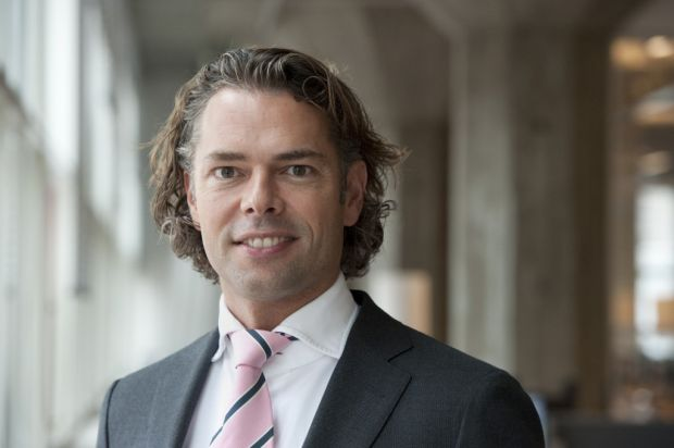 Macromill Global CEO Han de Groot (Foto: Macromill)