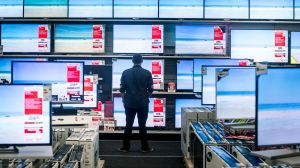 Mediamarkt Screen