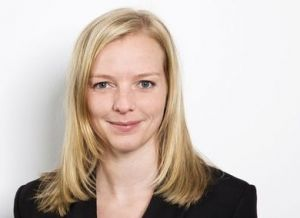 Ruth Japp, neue Senior Consultant Product Management bei nurago