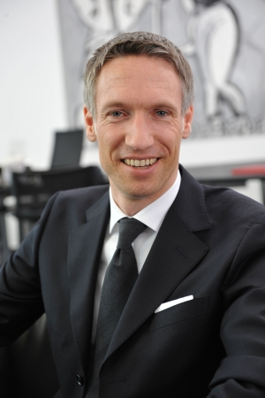 Andreas Fuhlisch, Radio Marketing Service (RMS)