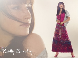 Betty Barclay´s Summer of Love