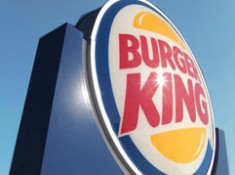 Burger King greift McDonald´s an