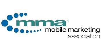 Das Logo der Mobile Marketing Association.