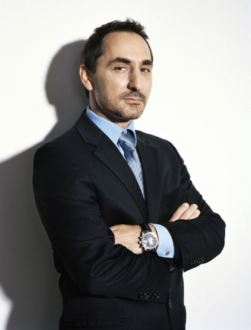 David Droga, Chef der Cannes-Jury für Titanium & Integrated