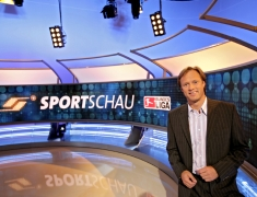"Die ARD-""Sportschau"" komplettiert Presenterteam"