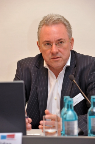 Frank Schneider, Director Marketing, Sales & Operations im dmexco-Board