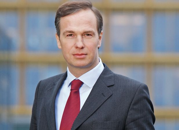 Peter Würtenberger, Chief Marketing Officer bei Axel Springer
