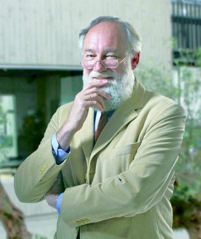 Professor Peter Kruse