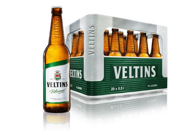 Veltins geht in die Offensive