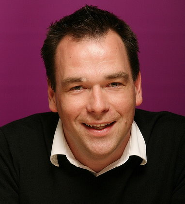 Vice President International Marketing bei Yahoo: Kristof Fahy