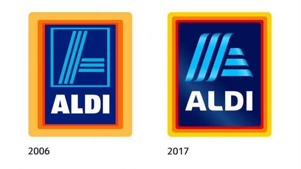 aldi s d logo design experten watschen den discounter ab. Black Bedroom Furniture Sets. Home Design Ideas