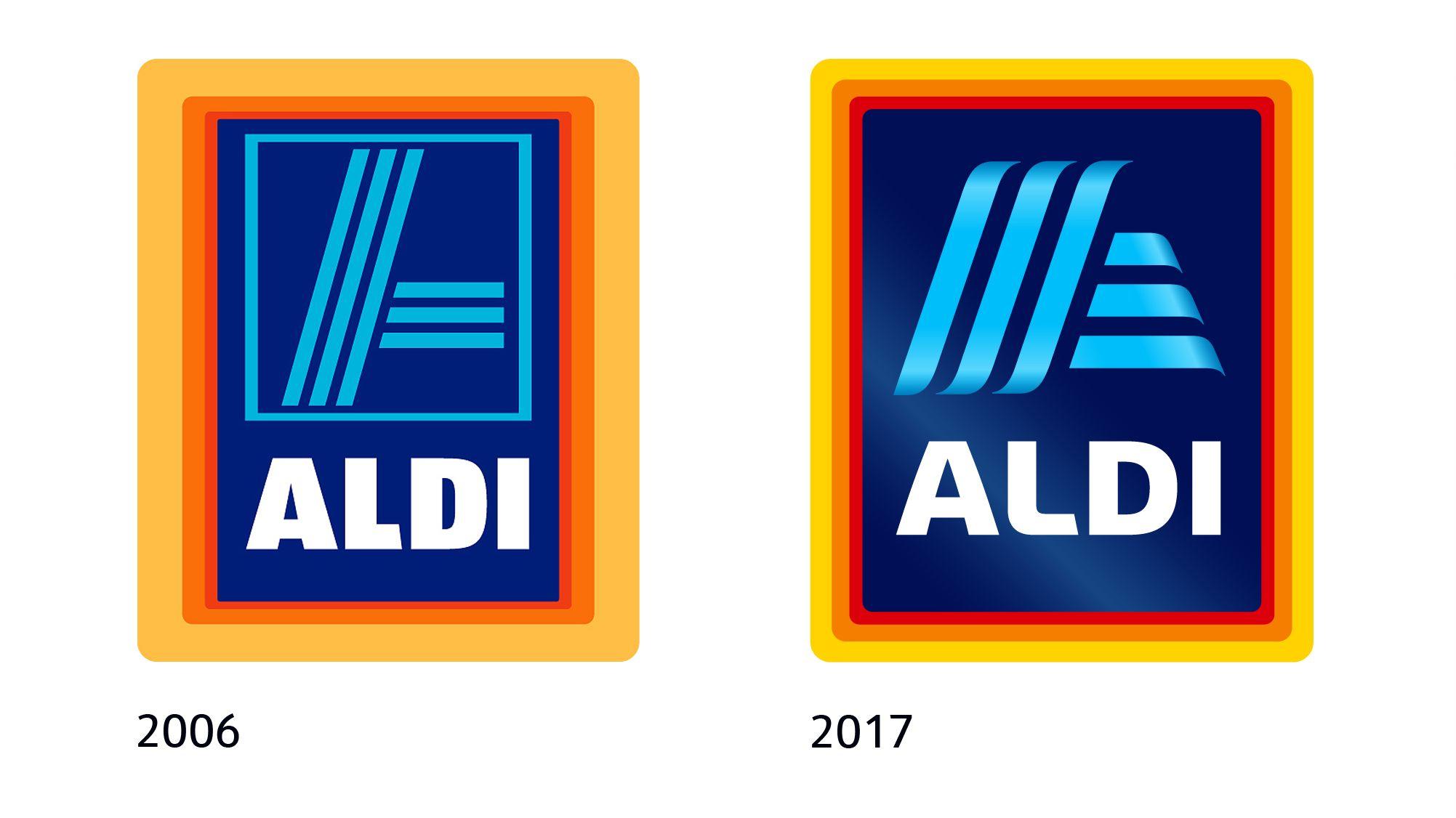 Design A Hat Aldi S 252 D Logo Design Experten Watschen Den Discounter Ab