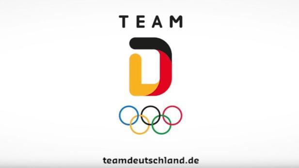 Neue Markenstrategie: Deutsche Olympiamannschaft heißt jetzt