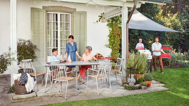 Leo Burnett Schweiz Neuer Gartenmöbelprospekt Für Do It Garden