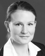 Dr. Julia Knoll, Senior Research Consultant FactWorks GmbH